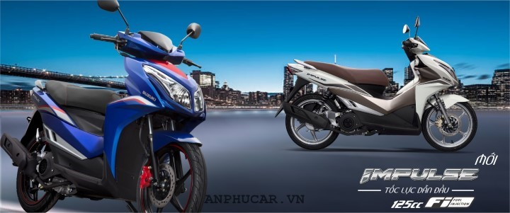Danh gia Suzuki Impulse 2020
