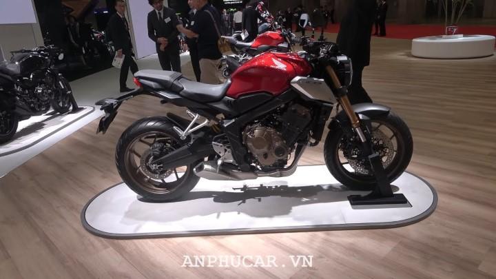 Dien mao moi Honda CB650R 2020