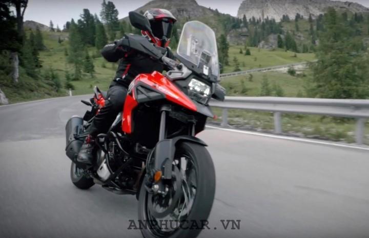 Gia ban Suzuki V-Strom 1000 2020