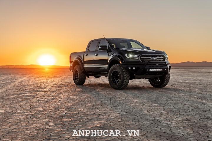 Gia lan banh xe Ford Ranger Raptor 2020