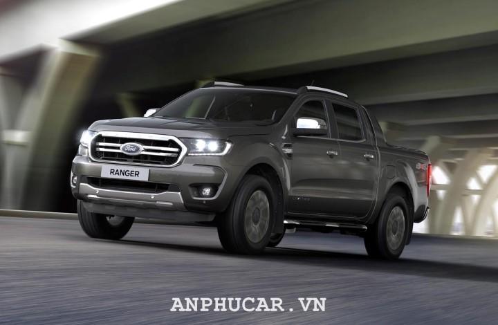 Gia lan banh Ford Ranger XLT Limited 2020