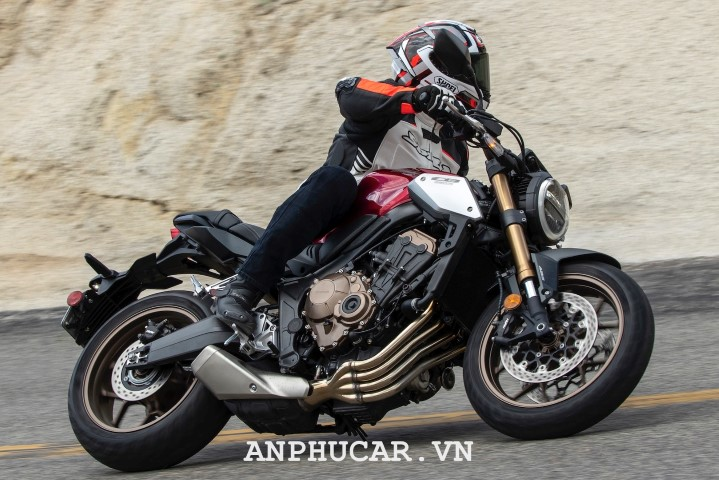 Gia xe Honda CB650R 2020