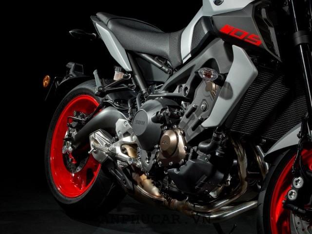 Gia xe Yamaha MT09 2020