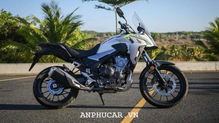 Honda CB500X 2020 gia bao nhieu