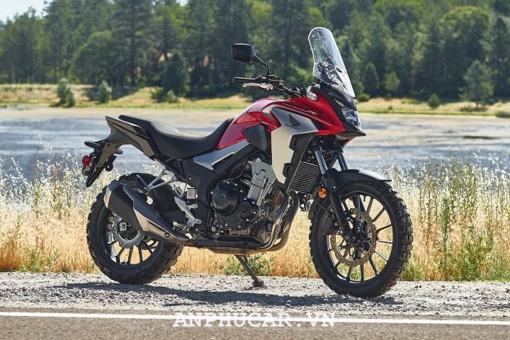 Honda CB500X 2020 thiet ke manh me an tuong
