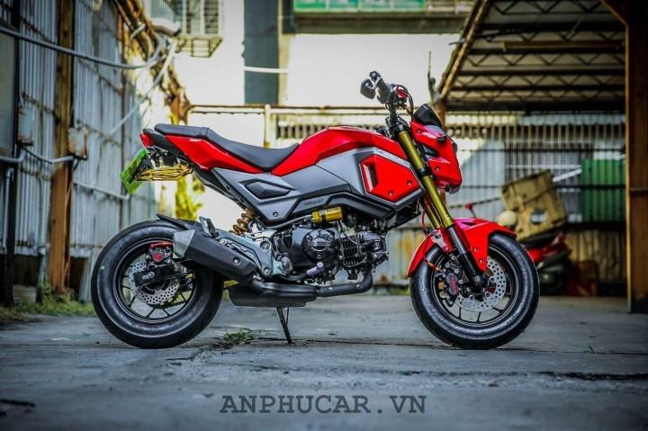 Honda MSX 2020 gia bao nhieu