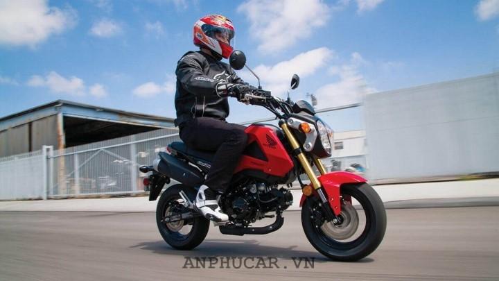 Honda MSX 2020