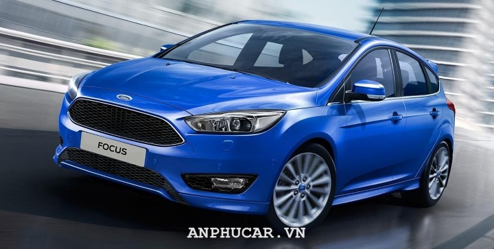 Kinh nghiem mua xe Ford Focus cu