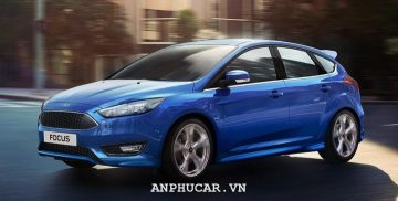 Li do nen mua xe Ford Focus cu