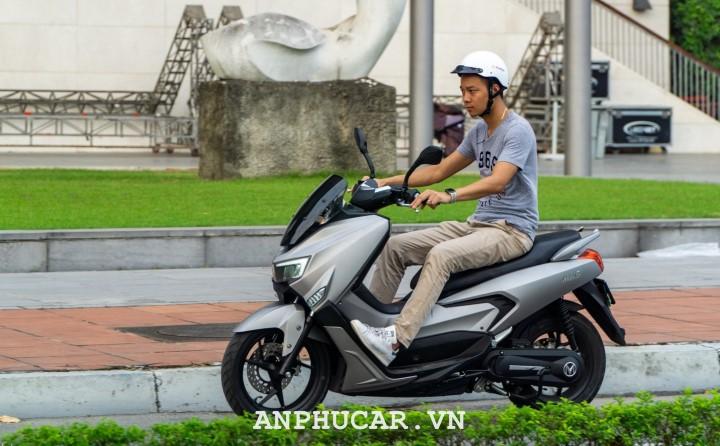MBIGO MBI S 2020 mau xe Han Quoc an tuong