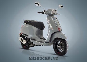 Mua xe Piaggio Zip 2020