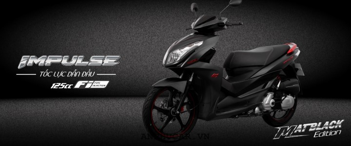 Suzuki Impulse 2020 gia bao nhieu