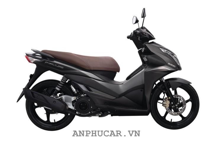 Suzuki Impulse 2020 them mau moi