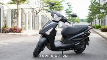 Yamaha Acruzo 2020
