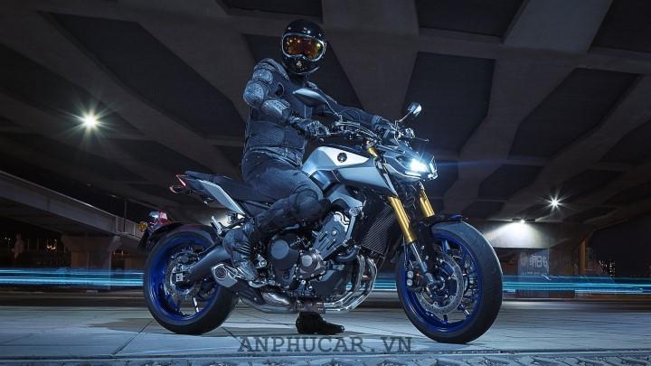 Yamaha MT09 2020