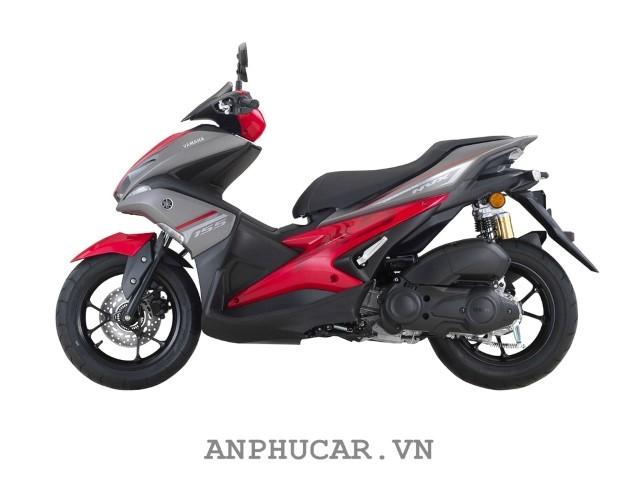 Yamaha NVX 2020 gia xe bao nhieu