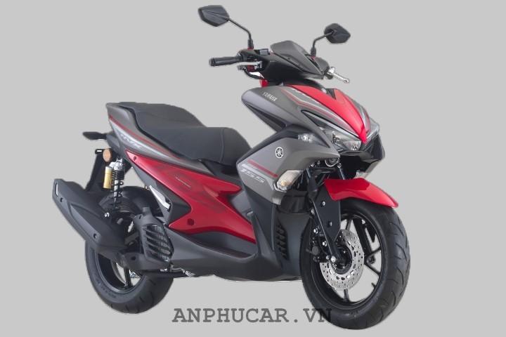 Yamaha NVX 2020 them mau moi