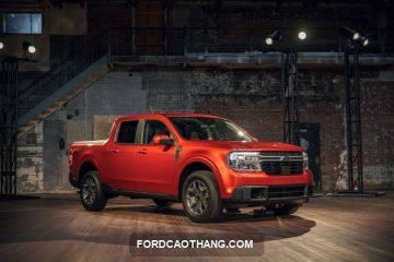Ford Ranger Maveeick