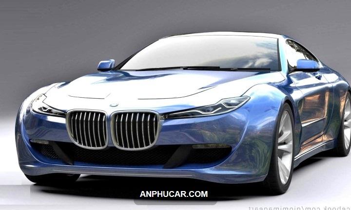 BMW I9 2022