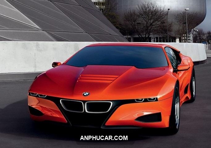 ra mat xe BMW I9